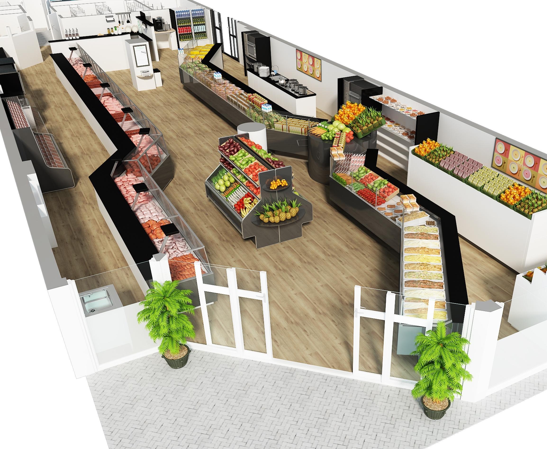 winkel langevoort