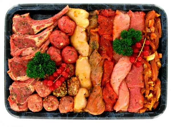 Grillplaat steengrill - Chef gourmet 4000 ...